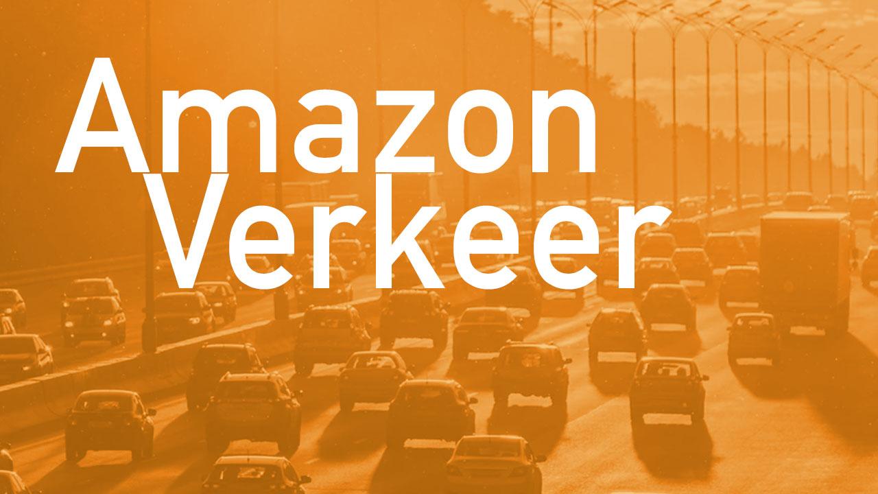 Amazon Verkeer