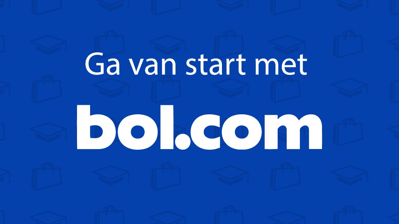 Van start met bol.com