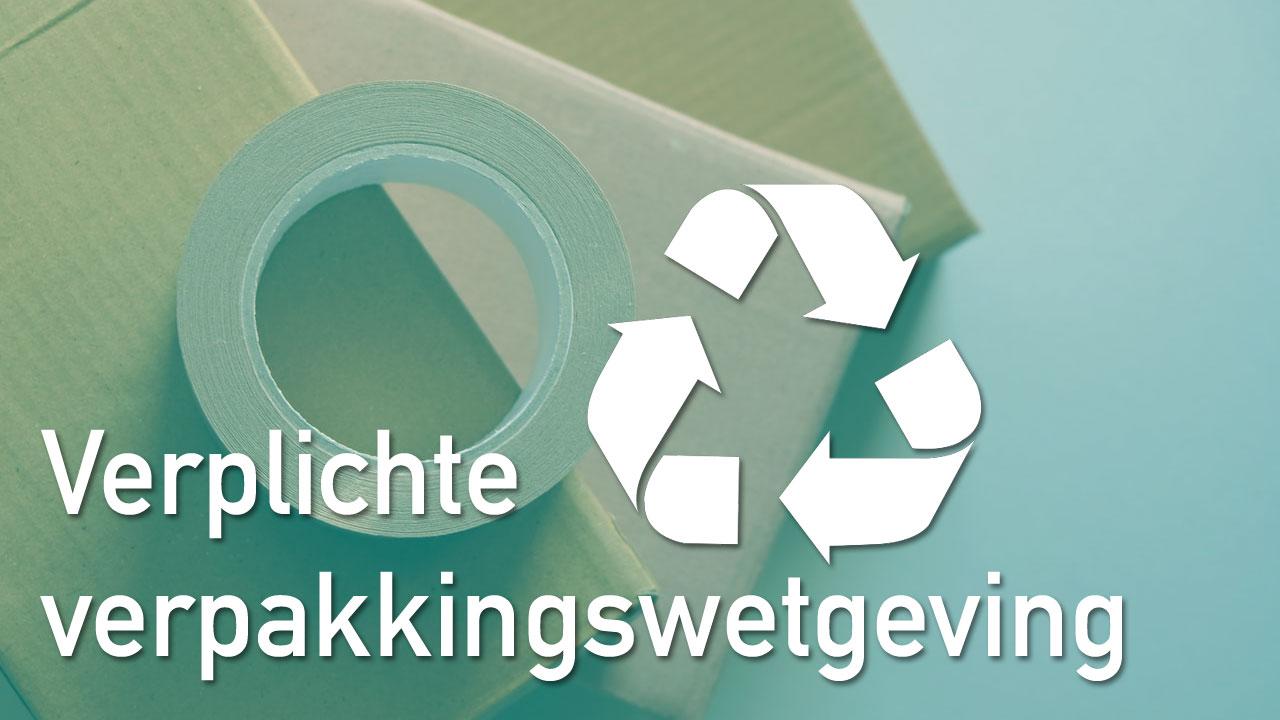 Verplichte verpakkingswetgeving