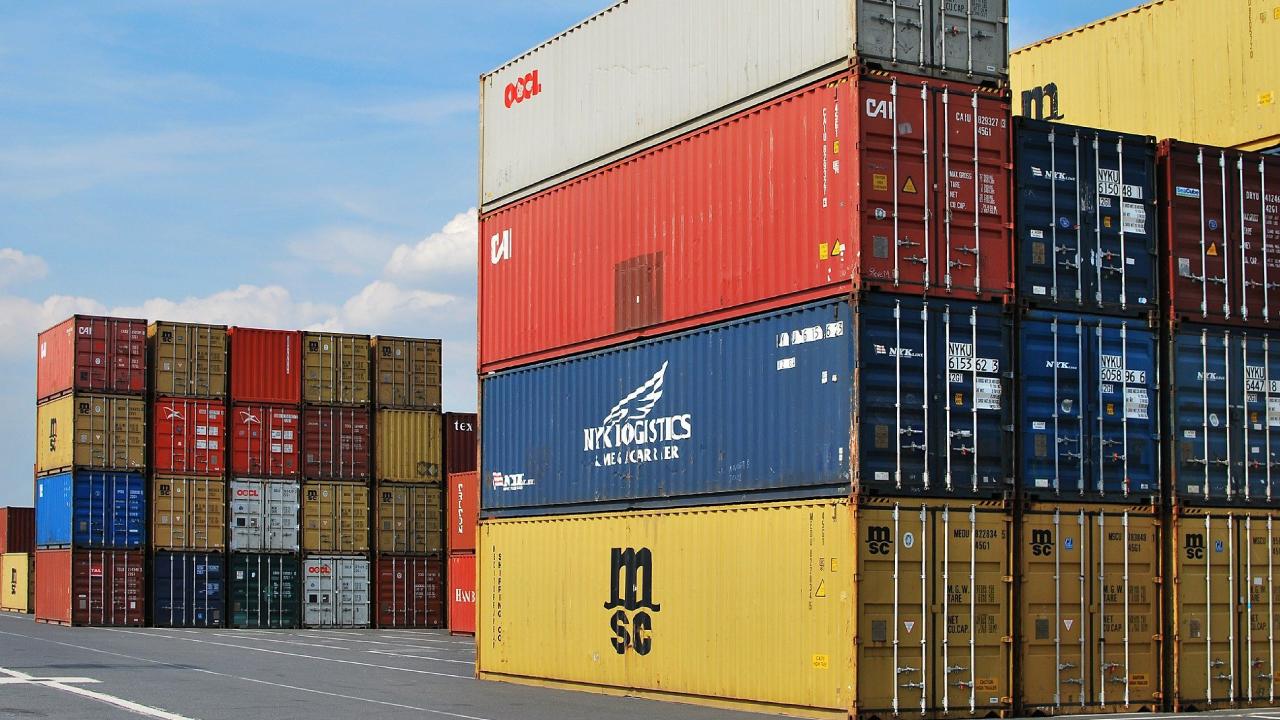 Hoe maak je een FBA Shipment aan in Amazon?