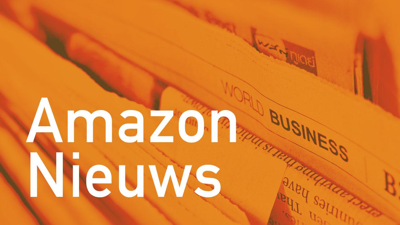 Verkoop van zware en grote producten via Amazon FBA vanaf 1 april