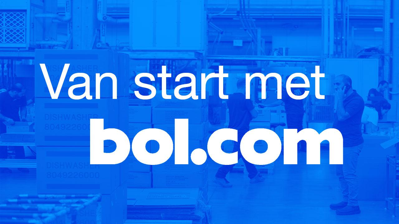 Verkopen op bol.com: welke stappen moet je doorlopen?
