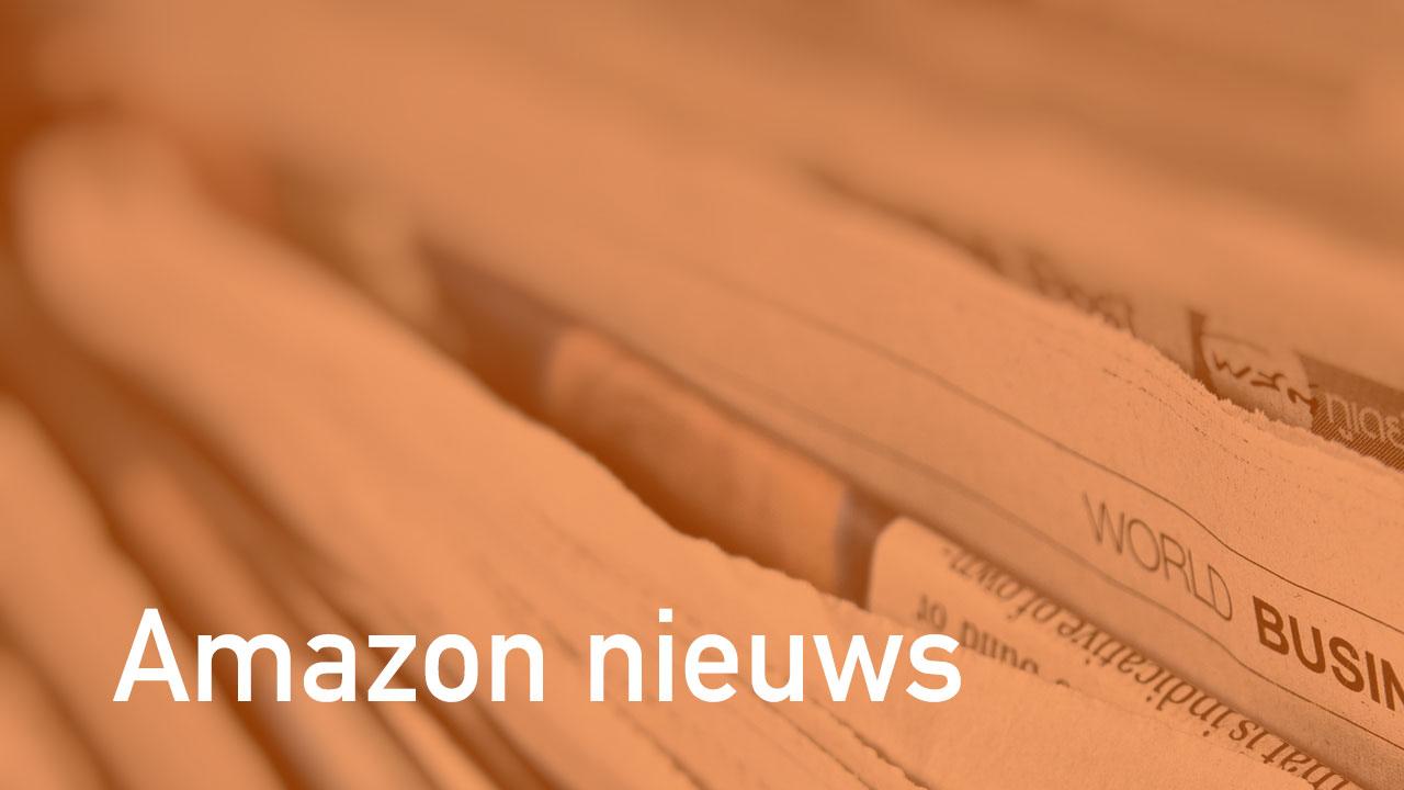 Nieuws van Amazon